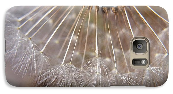 Galaxy Case featuring the photograph Ripe To Fly by Agnieszka Ledwon