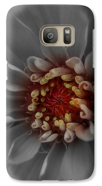 Galaxy Case featuring the photograph Rise And Shine by Geri Glavis
