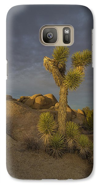Reaching For The Sky Galaxy S7 Case