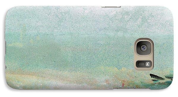 River Bank Galaxy S7 Case