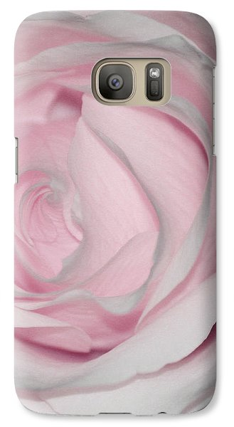 Galaxy Case featuring the photograph Rockabye Baby by The Art Of Marilyn Ridoutt-Greene
