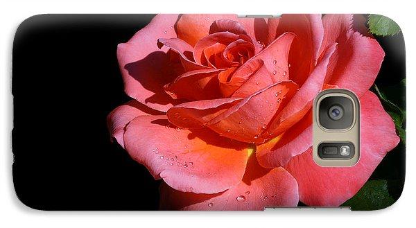 Galaxy Case featuring the photograph Romantica by Doug Norkum