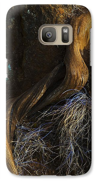 Tree Root Galaxy S7 Case