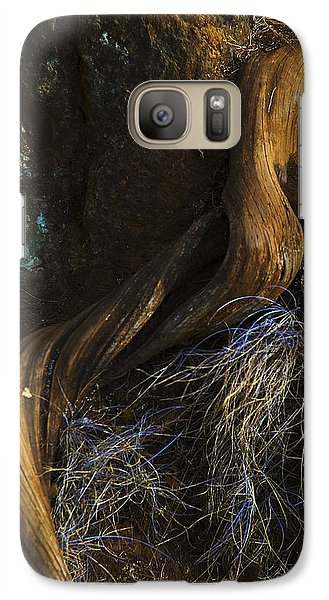 Tree Root Galaxy S7 Case