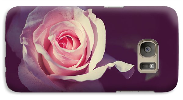 Rose Light Galaxy Case by Lupen  Grainne