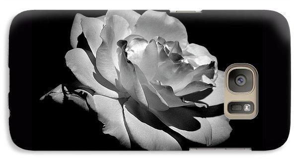 Rose Galaxy Case by Rona Black