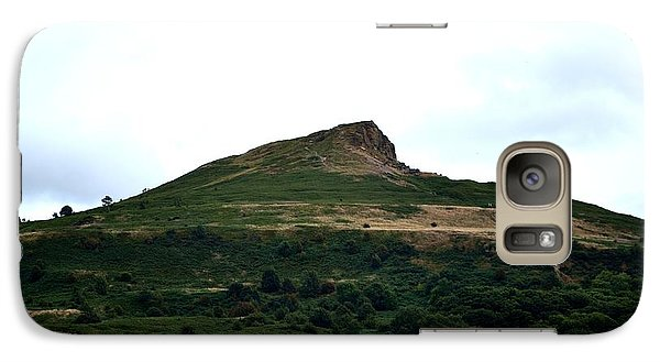 Roseberry Topping Hill Galaxy S7 Case