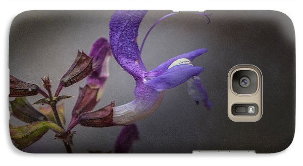 Galaxy Case featuring the photograph Royal by Jacqui Boonstra