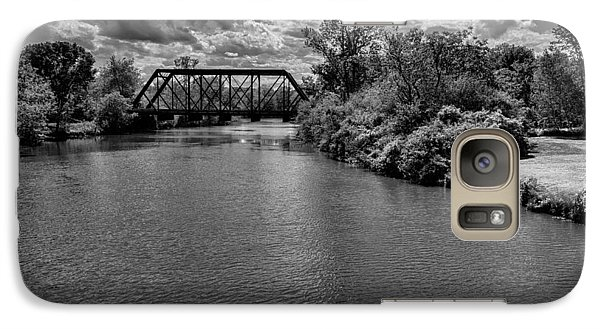 Royal River No.2 Galaxy S7 Case