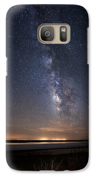 Rural Muse Galaxy S7 Case by Melany Sarafis