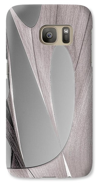 Sailcloth Abstract Number 2 Galaxy S7 Case