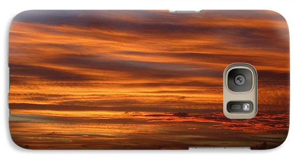 Galaxy Case featuring the photograph Sailor's Delight by Living Color Photography Lorraine Lynch