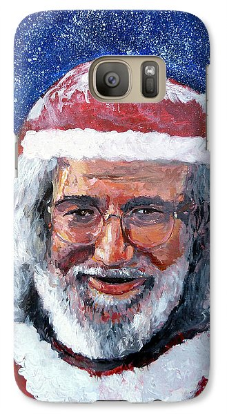Galaxy Case featuring the painting Saint Jerome by Tom Roderick