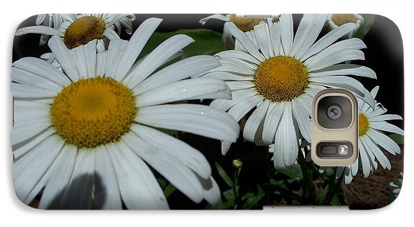 Galaxy Case featuring the photograph Salute The Sun by Marilyn Zalatan