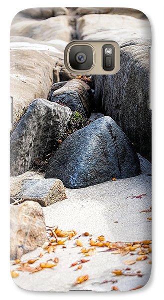 Sand Pyramids Galaxy S7 Case