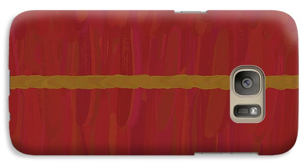 Sanguine Galaxy S7 Case by Condor