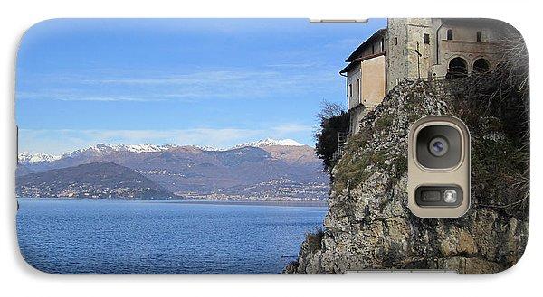 Santa Caterina - Lago Maggiore Galaxy S7 Case
