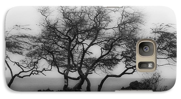 Galaxy Case featuring the photograph Sea Breeze 1 by Jim Snyder