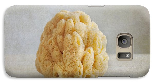 Galaxy Case featuring the photograph Sea Sponge by Aiolos Greek Collections