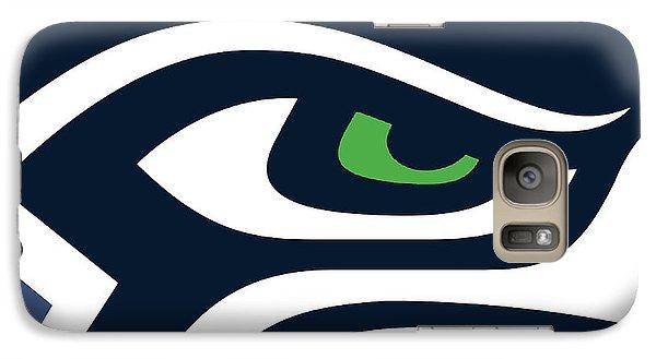 Seattle Seahawks Galaxy S7 Case