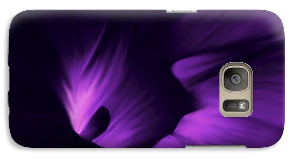 Galaxy Case featuring the photograph Secret Places by Barbara St Jean