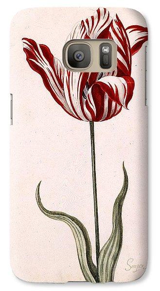 Semper Augustus Galaxy S7 Case