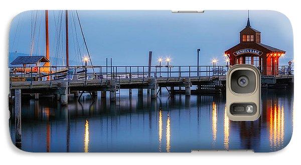 Seneca Lake Galaxy S7 Case