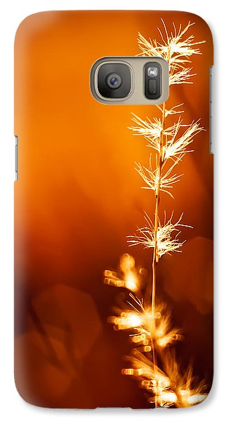 Galaxy Case featuring the photograph Serene by Darryl Dalton