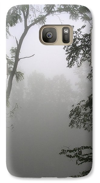 Galaxy Case featuring the photograph Serenity by Craig T Burgwardt