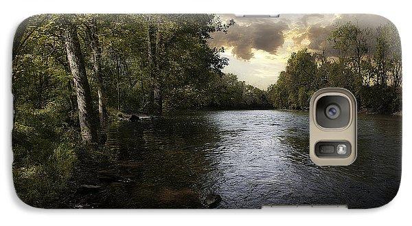Serenity Galaxy S7 Case