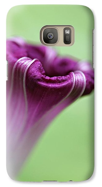 Galaxy Case featuring the photograph Serenity by Michaela Preston