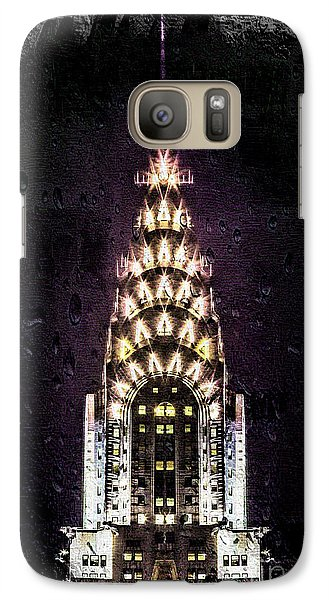 Set In Stone Galaxy Case by Az Jackson