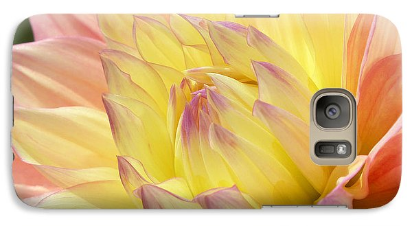 Galaxy Case featuring the photograph Shades Of Happiness by Cindy McDaniel