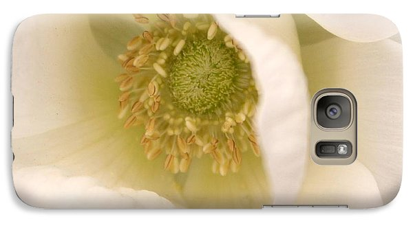 Galaxy Case featuring the photograph Shades Of Wonder by Martina  Rathgens