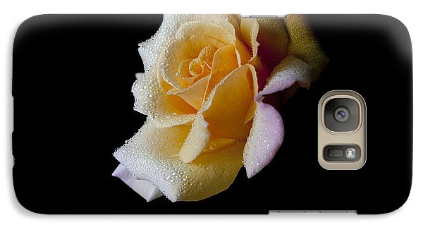 Galaxy Case featuring the photograph Shimmering by Doug Norkum