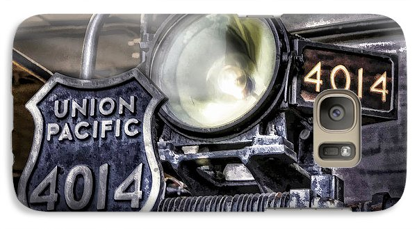 Galaxy Case featuring the photograph Shine Bright by Ken Smith