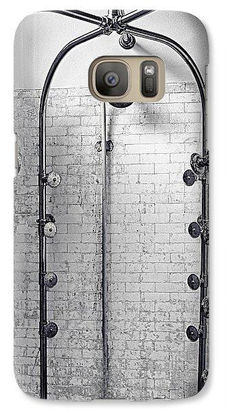 Showerfall Galaxy S7 Case