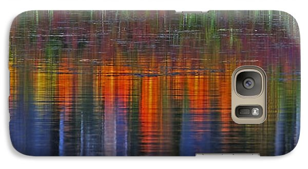 Galaxy Case featuring the photograph Sierra Serenity  by Duncan Selby