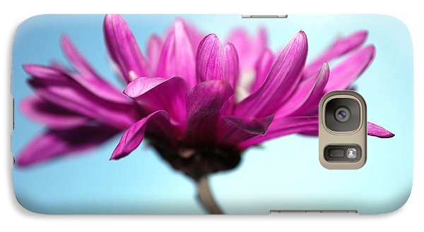 Galaxy Case featuring the photograph Simple by Kjirsten Collier
