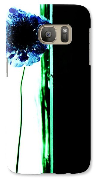 Galaxy Case featuring the photograph Simply  by Jessica Shelton