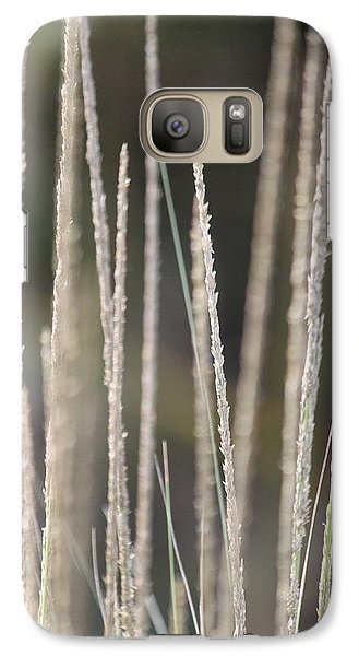 Galaxy Case featuring the photograph Simply Pure by Amy Gallagher