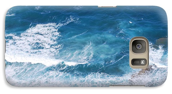 Galaxy Case featuring the photograph Skotini 1 by George Katechis