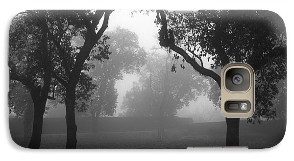Galaxy Case featuring the photograph Skc 0063 Atmospheric Bliss by Sunil Kapadia
