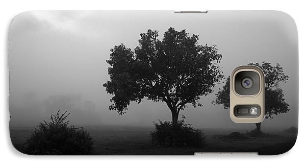 Galaxy Case featuring the photograph Skc 0074 A Family Of Trees by Sunil Kapadia