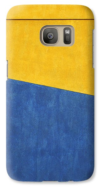 Galaxy Case featuring the photograph Skc 0303 Co-existance by Sunil Kapadia