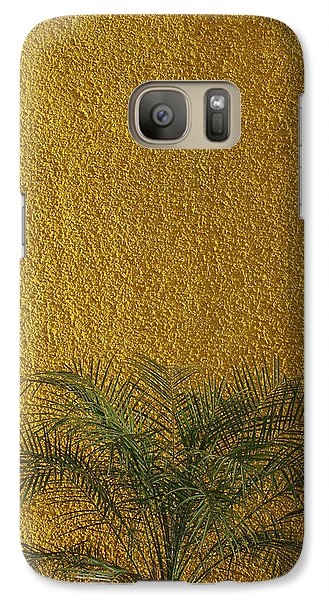 Galaxy Case featuring the photograph Skc 1243 Colour And Texture by Sunil Kapadia