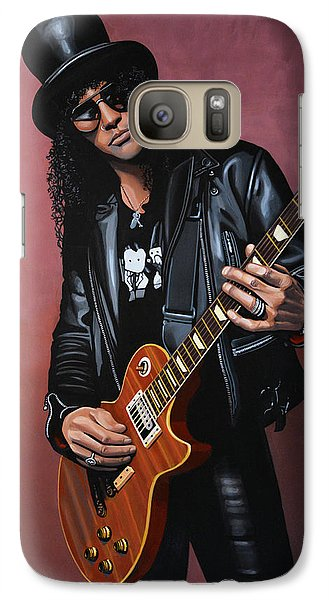 Slash Galaxy S7 Case
