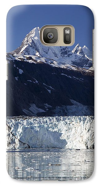 Galaxy Case featuring the photograph Slip Sliding Away by Jeanette French