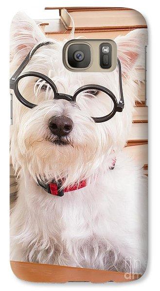 Smart Doggie Galaxy S7 Case