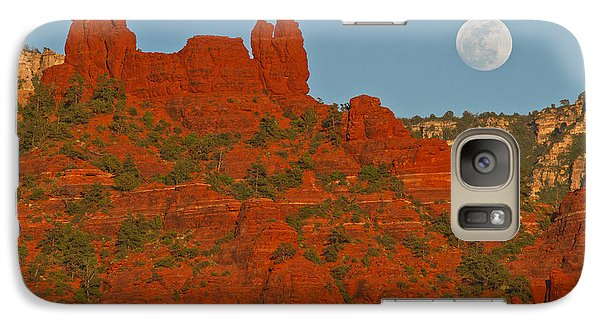 Galaxy Case featuring the photograph Snoopys' Surprise by Tom Kelly